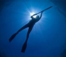 Мой опыт подводной охоты