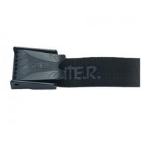 Грузовой пояс Omer Black Cordura Weight Belt - Nylon Buckle
