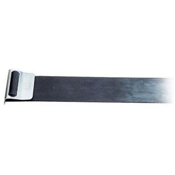 Грузовой пояс Rubber weight belt - quick release buckle