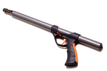 Ружье подводное Pelengas 55 + смещенная рукоятка