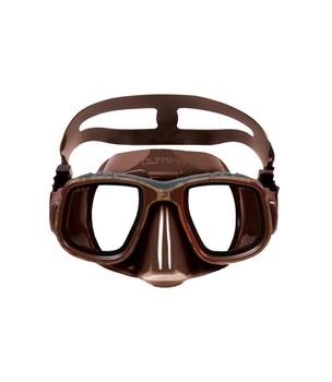 Маска Omer Olympia Mimetic Mask