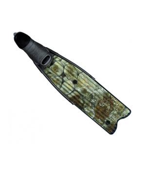 Ласты для подводной охоты Omer StingRay 3D Camo