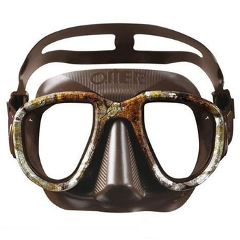 Alien mask – Camy 3D