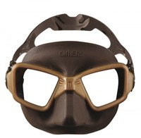 Маска Omer Zero3 mask mud