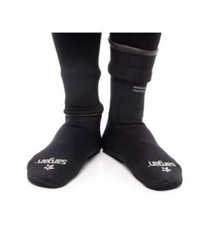 Носки SARGAN Аргази (9 мм)