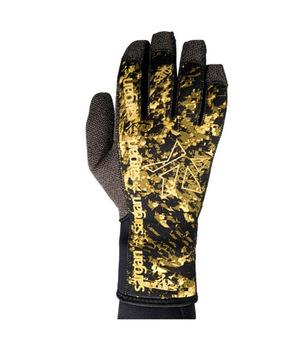 Перчатки с кевларовой защитой ладони SARGAN Неман (5 мм)
