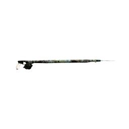 Ружье для подводной охоты Omer Airbalete Speargun Camu 3D 70 см