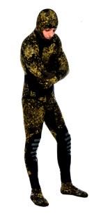 Охотничий гидрокостюм SARGAN Неман (7мм)