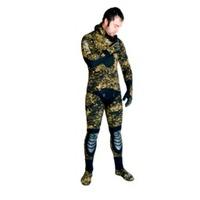Охотничий гидрокостюм SARGAN Сталкер (7мм)