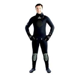 Охотничий гидрокостюм SARGAN Сивуч (9мм)